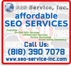 SEO Service Inc
