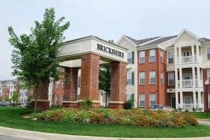 Brickshire Apartments