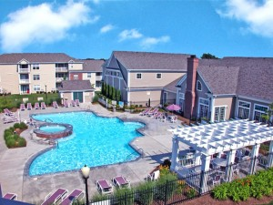 Latitudes Apartments